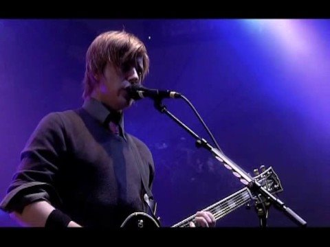 Interpol - Leif Erikson