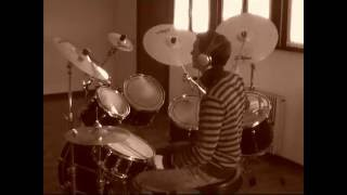 Offsprings - Hit that (Drum cover)