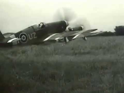 No 306 Polish Squadron RAF Mustang III No 133 Wing 1944
