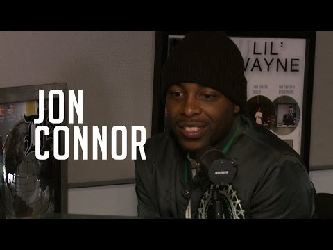 Jon Connor on Real Late (Never Released from June 2014)