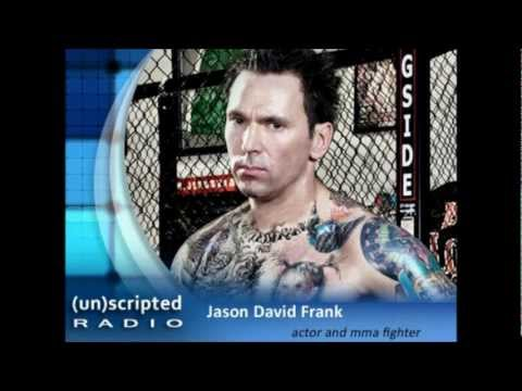 Power Ranger Reunion with Jason David Frank