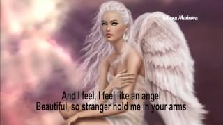 Adrian Sina feat. Sandra N. - Angel - karaoke instrumental