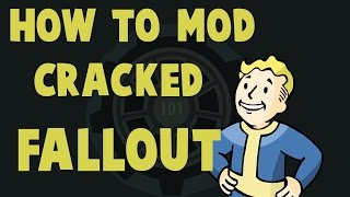How To Mod Cracked Fallout New Vegas! EASY!