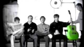 Oasis V Ian Brown - Fear Of The Wonderwall