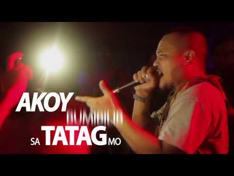 Kemikal Ali x Arbie Won - Palong Palo (Official Lyric Video)