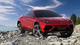 Forza Horizon 3 - Part 2 - Lamborghini Urus SUV