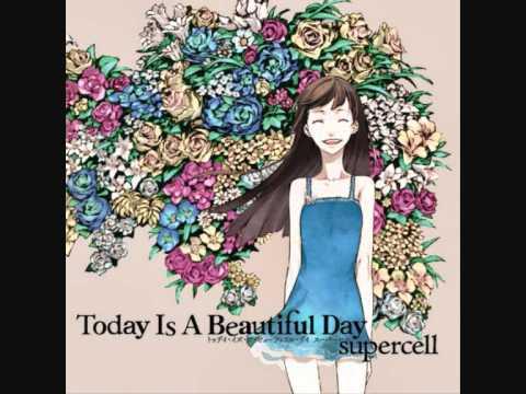 9. Supercell - Hoshi Ga Matataku Konna Yoru Ni