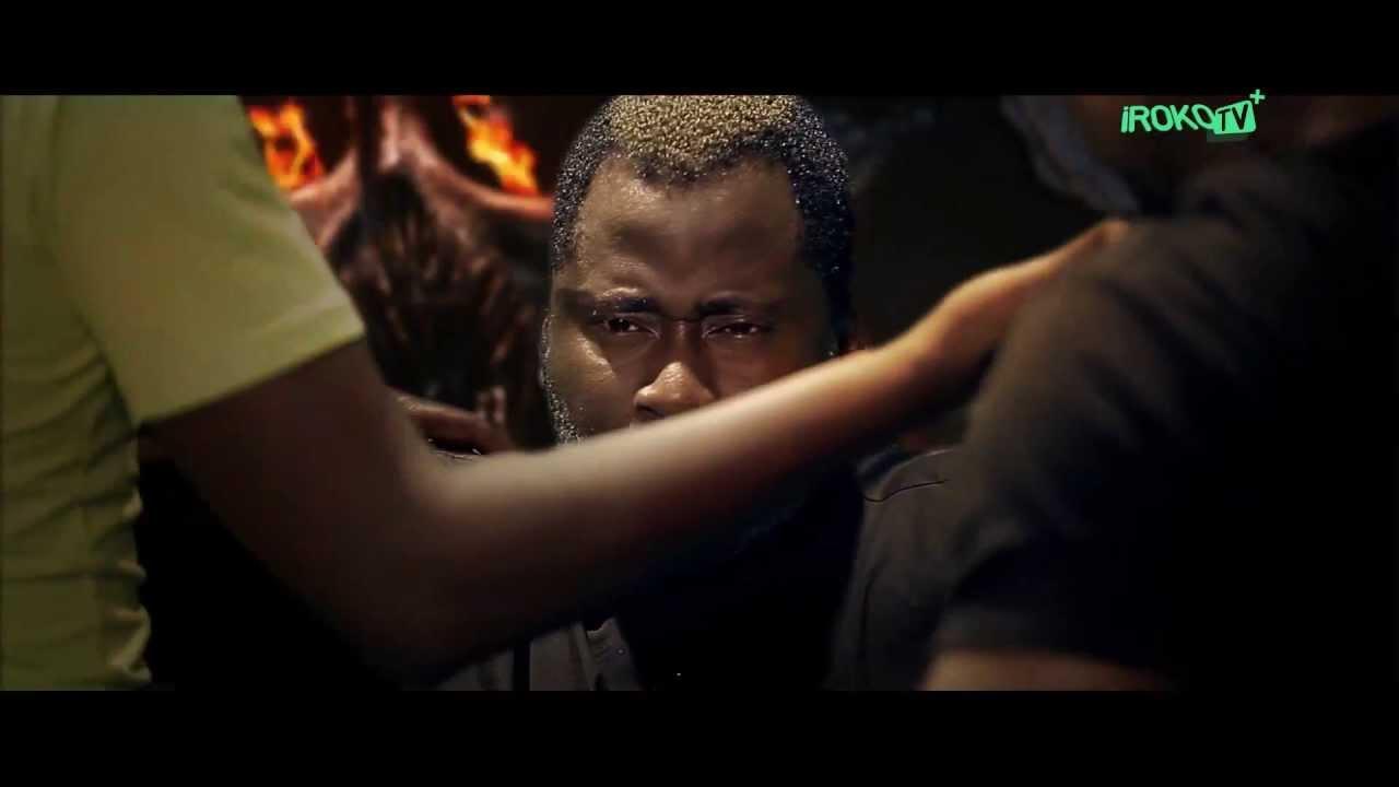 Painful Decision - Nigerian Movie [Clip 1/1] Desmond Elliot