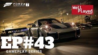 Forza Motorsport 7 Ep43 Struggling!
