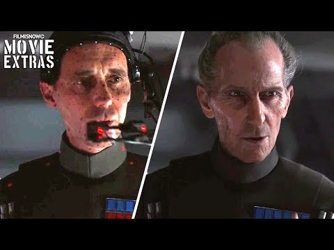 Rogue One: A Star Wars Story - VFX Breakdown by ILM #2 (2016)
