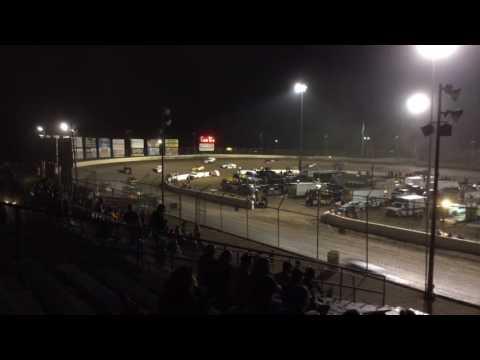 I 55 Raceway 09 17 16 Rick, Gary & Zebs Feature