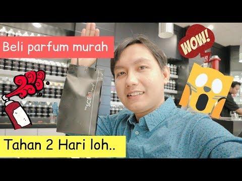 Beli Parfum Murah Tahan 2 Hari Di Surabaya | Rizkykor Lee Vlog