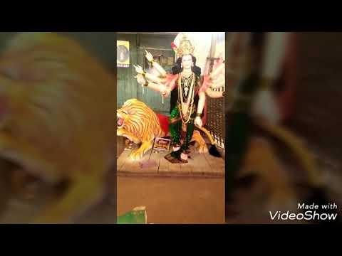 Yavatmal Durga Utsav 2017