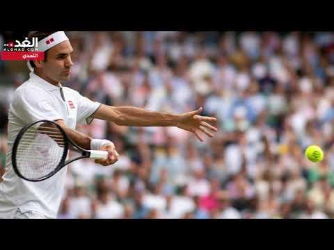 فيديوغراف | كلاسيكو التنس .. مواجهة ثأرية لفيدرر أمام نادال  - 13:53-2019 / 7 / 11