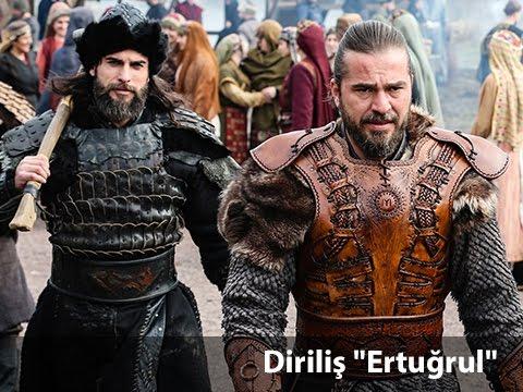 Diriliş 'Ertuğrul' Engelsiz 79  Bölüm - Engelsiz TRT