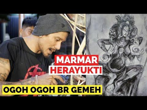 OGOH OGOH BR. GEMEH - MARMAR HERAYUKTI