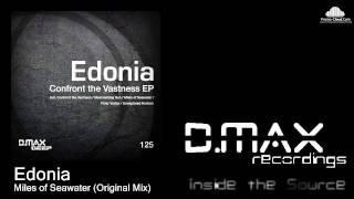 Edonia - Miles of Seawater (Original Mix)