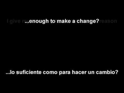Fade - One reason [Sub Español]