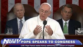 FNN: Pope Francis