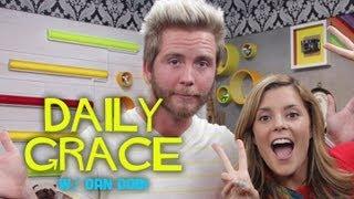 Dan Dobi & DailyGrace LIVE! - 10/2/12 (Full Ep)