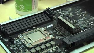 Mac Pro CPU Upgrade- Nehalem 2009 4.1 - 6cores now