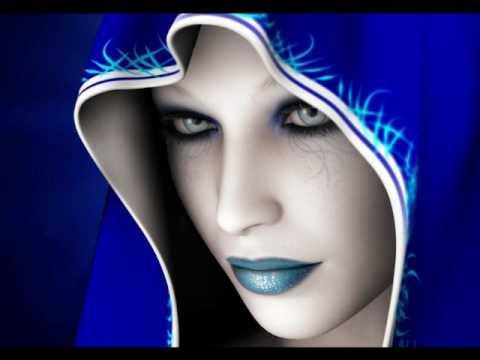 Eternia-Blue Angel