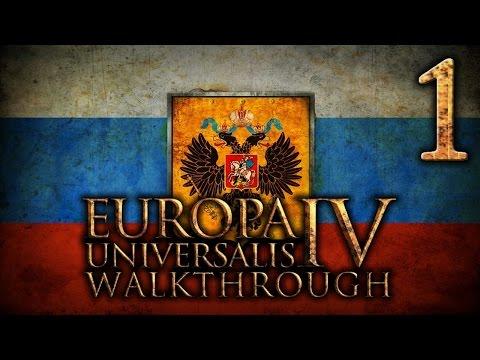 [Europa Universalis IV] Кастилия (One Faith) №1
