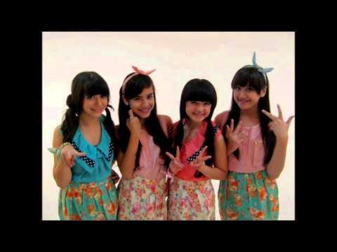 Personil Girlband Indonesia (Winxs , SwittinS)