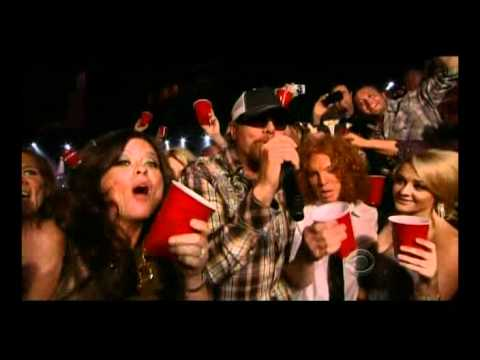 To Keith 2012 ACM Red Solo Cup Performance