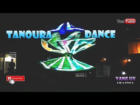 TANOURA DANCE DESERT CAMP DUBAI PART 2 | YANG UY