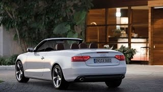 #4922. Audi A5 Cabriolet 2009 (лучшие фото)(, 2015-04-29T21:47:26.000Z)