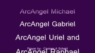 Powerful Protection Prayer  (Angels) thumbnail