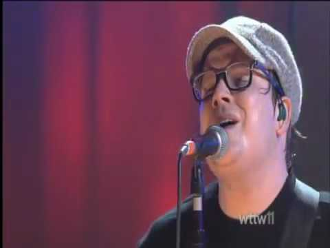 Fall Out Boy - 'What A Catch Donnie' LIVE©SoundStage ©WTTWN 2009