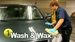 Honda Auto Detail Service Kendall Homestead FL Florida-City