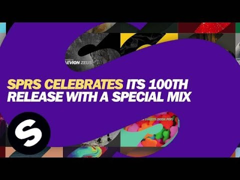 SPRS Celebration Mix