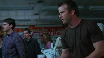 The Mist (2007) - HD Trailer