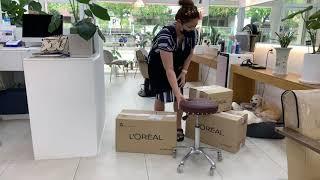 21년 7월 6일Loreal pro 화수가헤어 로레알프…