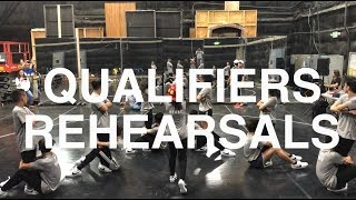 "VPeepz | World Of Dance Qualifiers Rehearsal | ""How Low"" @ludacris @nbcworldofdance"