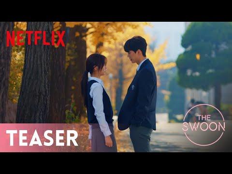 Love Alarm | Official Teaser | Netflix [ENG SUB]