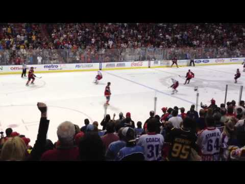 Florida Panthers Clinch Southeast Division