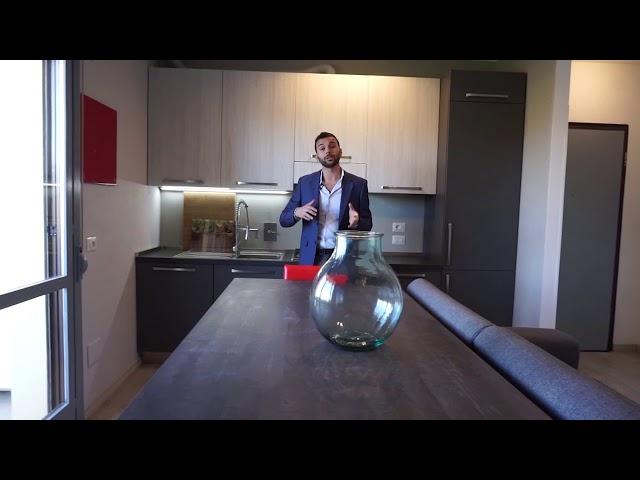 Appartamento a Cibeno - Video tour via Voltolini 5