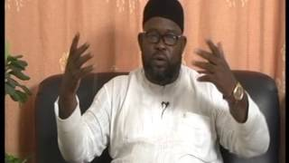 SIGNIFICANCE OF THE HOLY MONTH OF RAMADAN - EPISODE 5