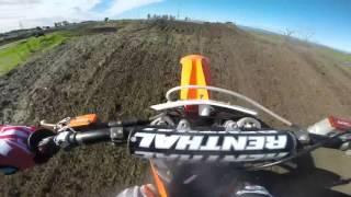 Argyll MX Practice Moto III 1 24 16