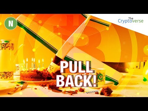 Bitcoin Pulls 📉 Back From $15,000 / UK Steps Up Crypto Regulation 🕵 / I'm Crowd Sourcing Lyrics 🎵