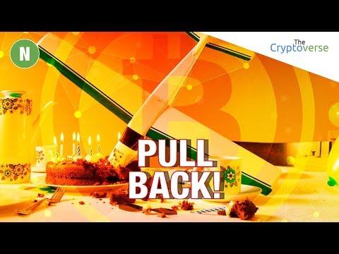 Bitcoin Pulls 📉 Back From $15,000 / UK Steps Up Crypto Regulation 🕵 / I'm Crowd Sourcing Lyrics 🎵