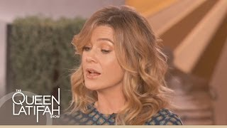 Ellen Pompeo Full Interview on The Queen Latifah Show