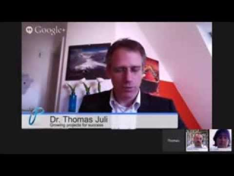 Who Is Program Episode 8 With Thomas Juli