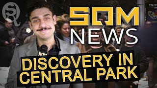 SQM News - Discovery in Central Park