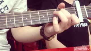 Hạnh Phúc Mới - Phạm Quỳnh Anh | Acoustic Guitar Cover
