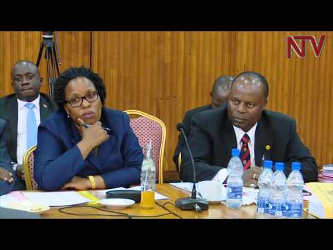 Parliament wants to know how much Bank of Uganda spends on external lawyers
